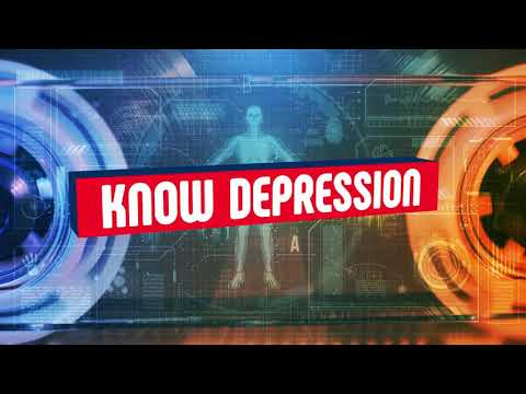 Here's another way to recognize depression in you or your loved ones.