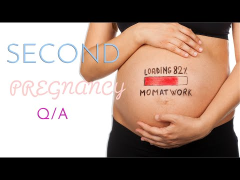 2nd pregnancy q&a with dr. Puja