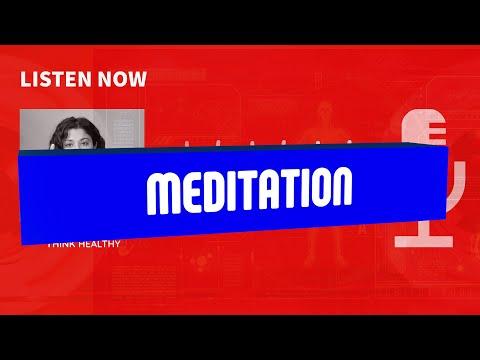 Meditation works!