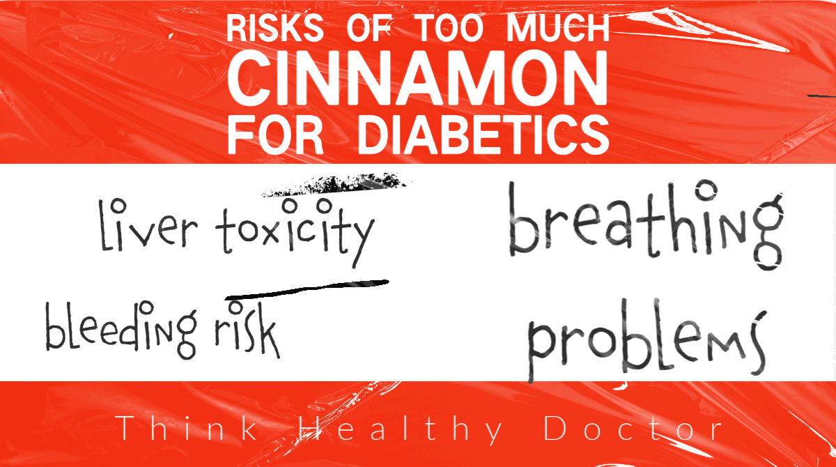 Risks of too much cinnamon