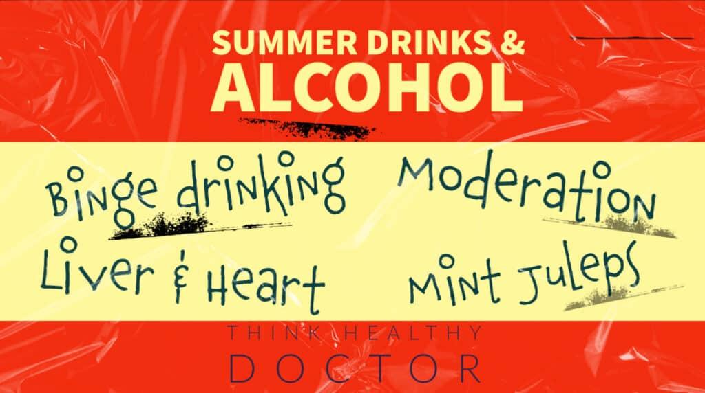 Mint julip flashcard think healthy doctor