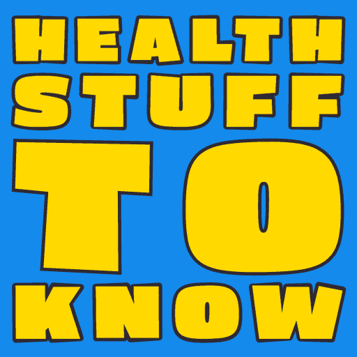 Health stuff to know newsletter